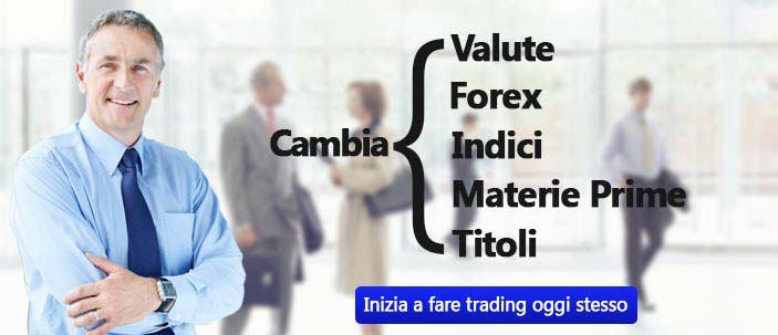 Trade Binary Options