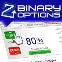 ZoomTrader Binary